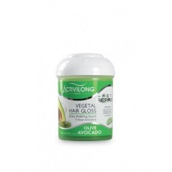 Vegetal Hair Gloss Actirepair