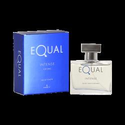 Equal Intense eau de toilette pour homme