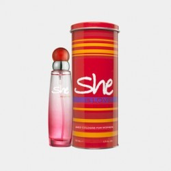 SHE IS LOVE 50 ML-EDT