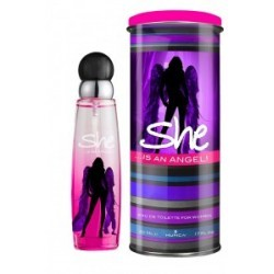 SHE IS AN ANGEL 50 ML-EDT