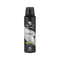 HC INVISIBLE AP DEO (HOMME) 150ML