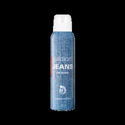 Caldion Jeans Déodorant pour femme 150 ml