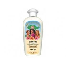 Shampoing Revitalisant Coco 250 ML