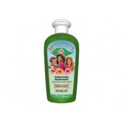Shampoing Nourrissant Avocat 250 ML