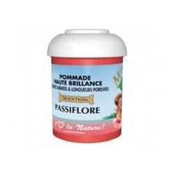 Pommade Haute Brillance Passiflore 125 ML