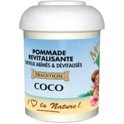 Pommade revitalisante coco 125 ML