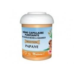 Crème Purifiante Papaye 125 ML