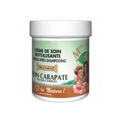 Crème de soin Carapate 200 ML (Masque après shampoing