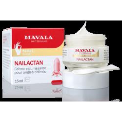 Mavala Nailactan crème nourrissante TUBE 15ML