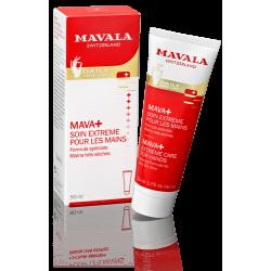 Mavala Mava+ soins extrême pour les mains