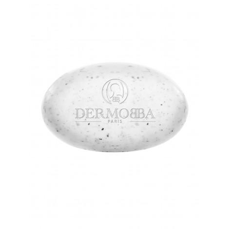 Savon Exfoliant Dermobba (sans parfum) 200 g
